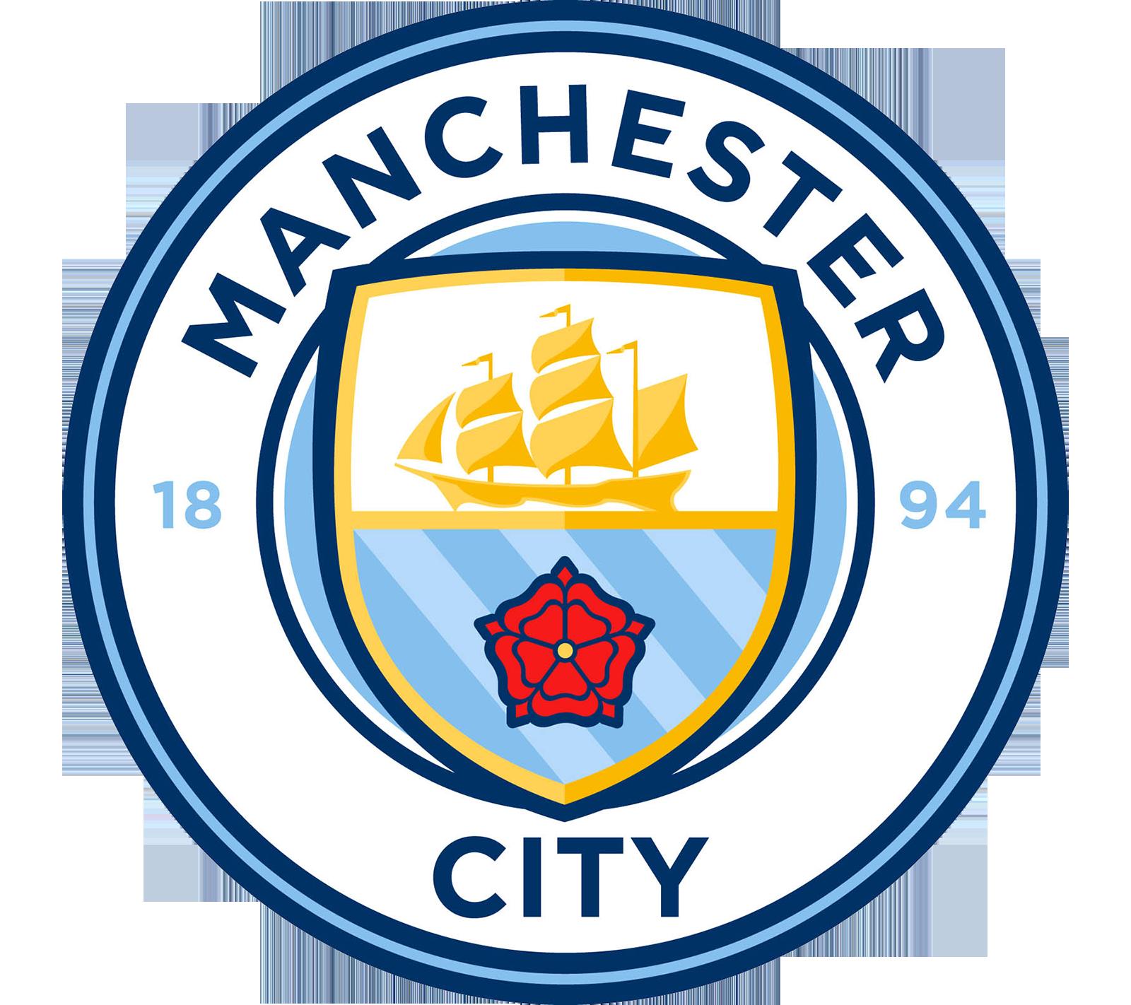 Manchester City Logo In 2020 Manchester City Logo Manchester City Wallpaper Manchester City
