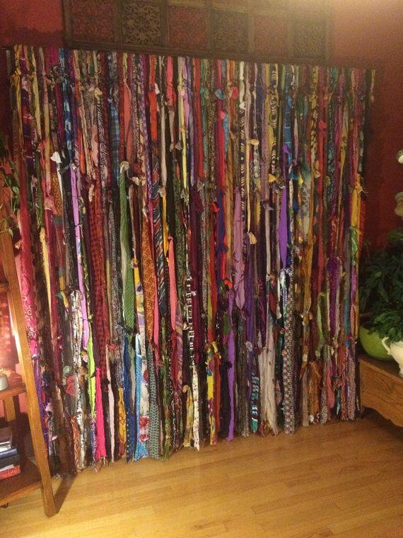 Pin By Bridget Fredrick On Shabby Chic Boho Curtains