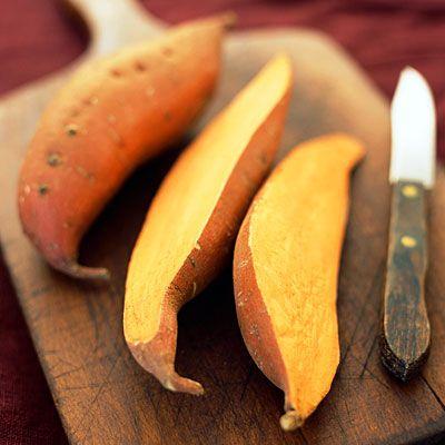 25 Healthy Sweet Potato Recipes