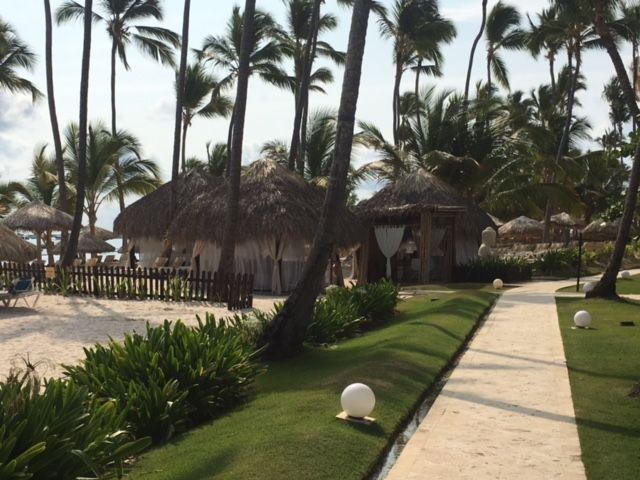 Delightful Dreams Palm Beach Punta Cana Is A AAA Four Diamond Resort On A Sun Drenched  Beach