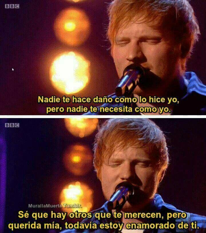 Pin By Andrea Serracín On Ed Sheeran Ed Sheeran Dating Humor Lyrics