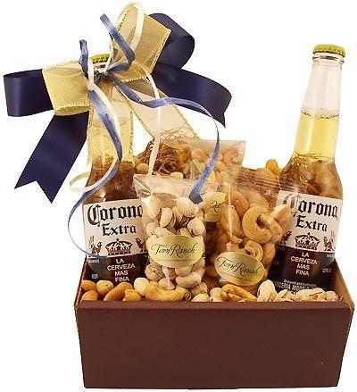 Corona Two Bottle Classic Gift Box