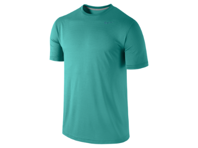Nike Dri-FIT Touch Stripe Camiseta de entrenamiento - Hombre