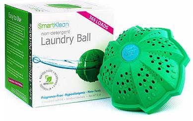 Smartklean Laundry Ball Best Detergent For Eczema Laundry Ball