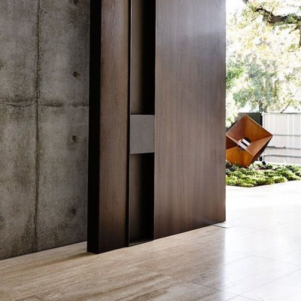 A striking modern industrial style Melbourne home by builder/owner Agushi and architect John Bornas of Workroom \u2026 \u201cThe modern form of this home is comprised ... & 103 Likes 7 Comments - White Home (@whitehome) on Instagram ...