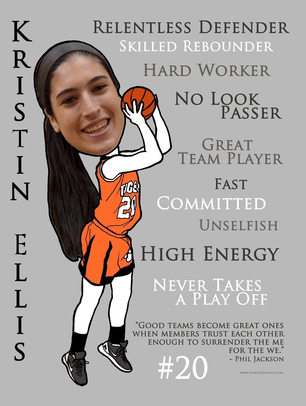 Senior Quotes For Girls For The Past Three Years The Oliver Ames Basketball Boosters Have