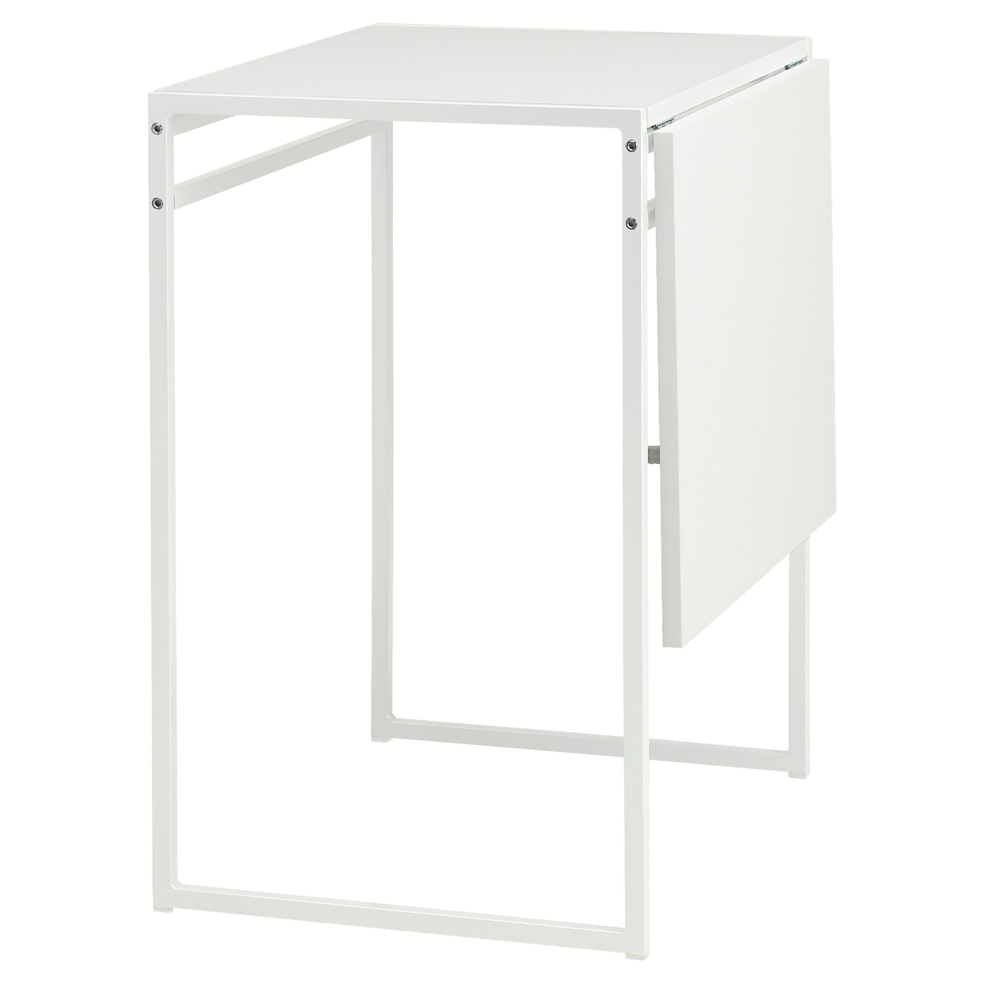 Us Furniture And Home Furnishings Ikea Drop Leaf Table