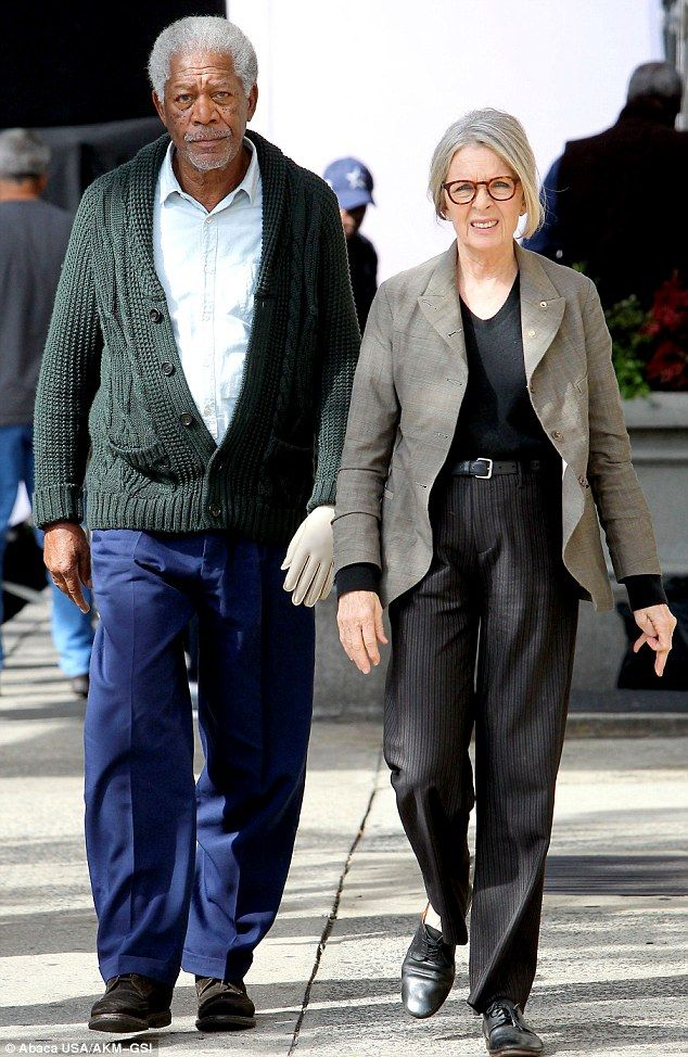 Has Life Itself Caught Up With Diane Keaton Star Reveals