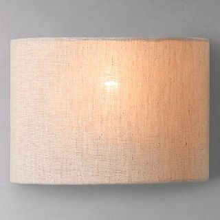 Samantha wall light if only it wasnt neutral living room buy john lewis samantha uplighter linen wall light from our wall lighting range at john lewis aloadofball Image collections