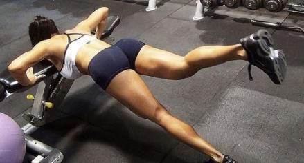 Fitness Female Bodies Michelle Lewin 25 Ideas #fitness