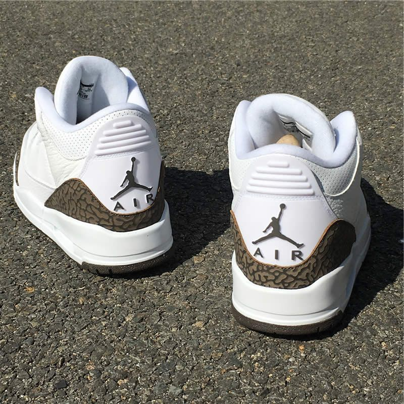 sports shoes 016e5 da323 air jordan 3 mocha 2018 white chrome dark brown 136064 122 detail images  (10)