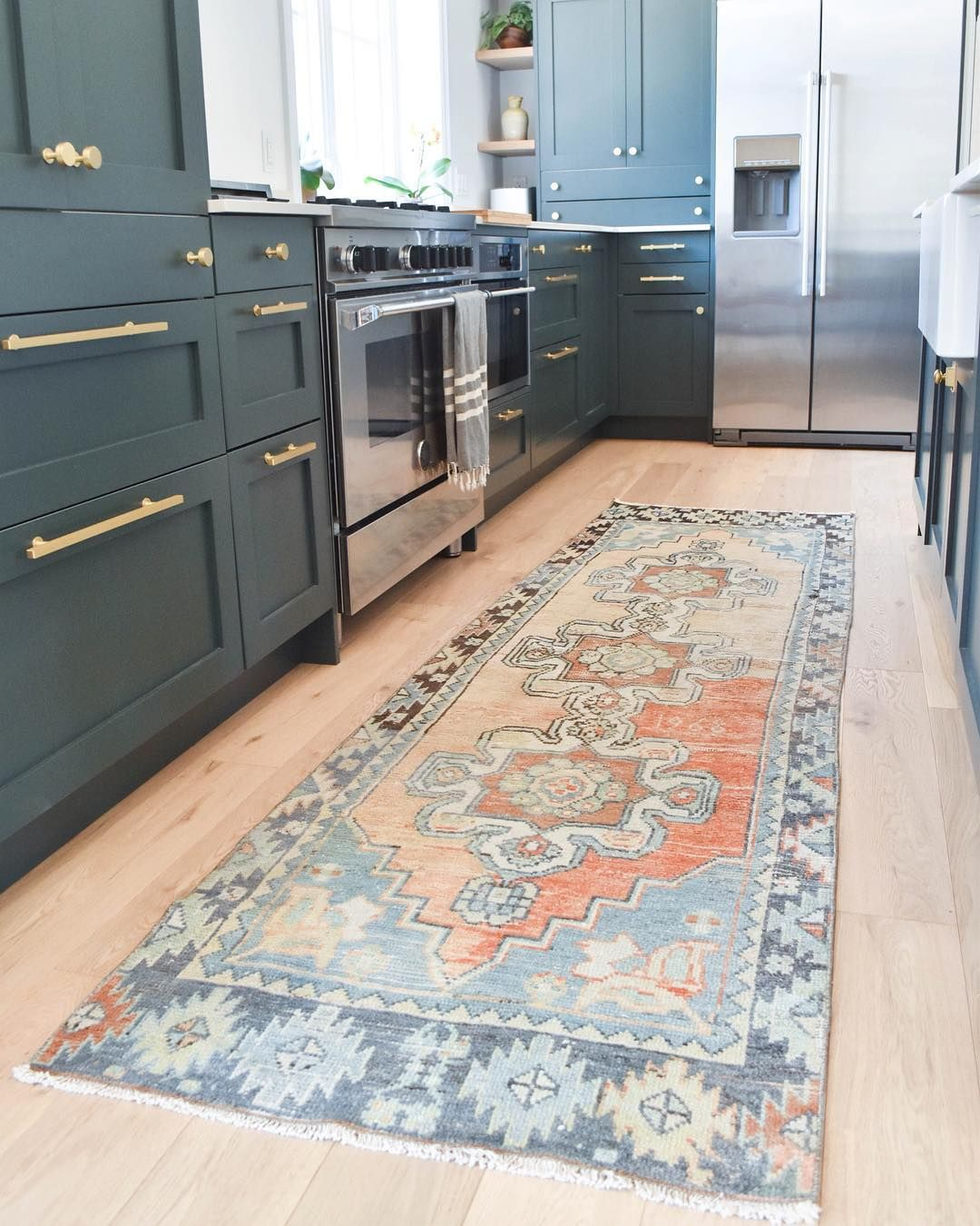 Everything To Know About Buying Styling Rugs Kitchen Runner