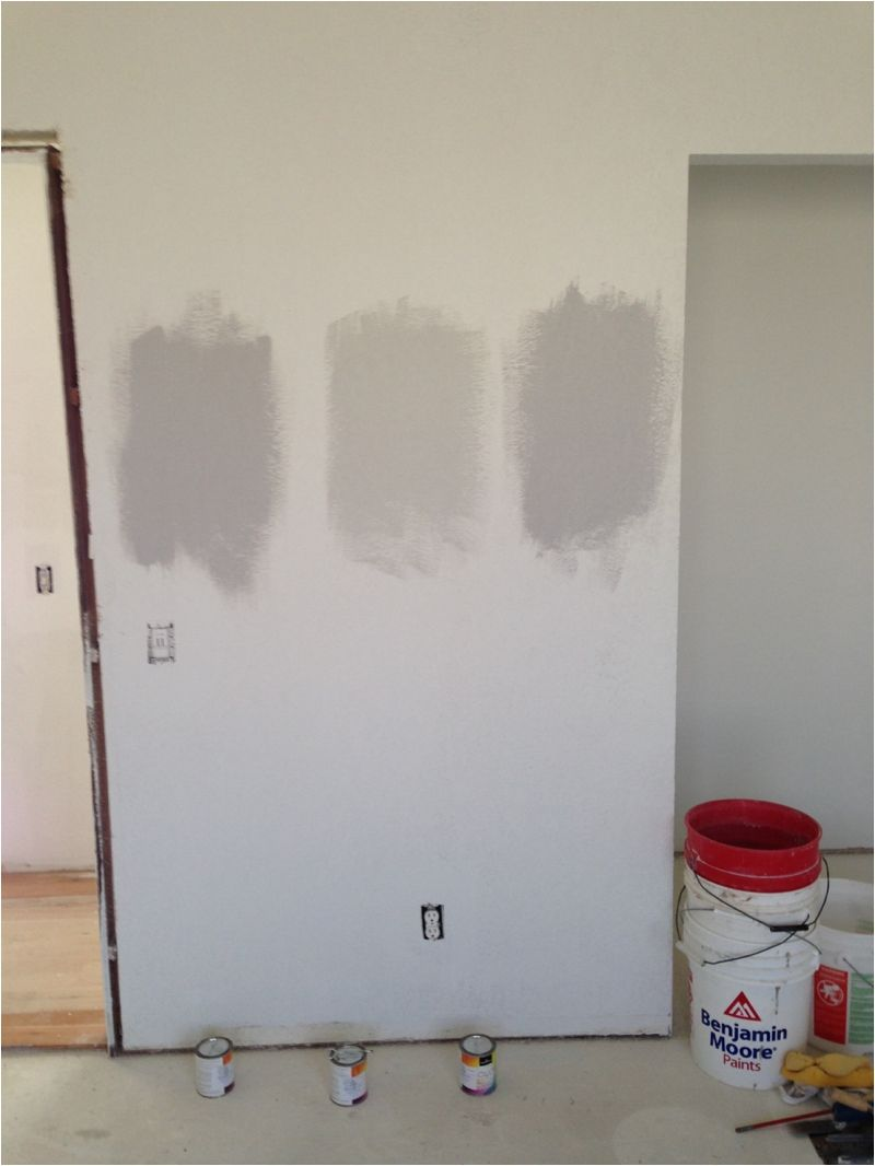 Project House Part 5 Interior Paint Colors For Living Room