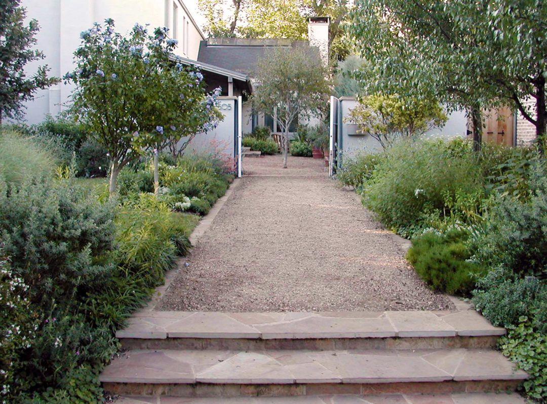 Lindenwood   Front garden path   Pinterest   Landscaping design ...