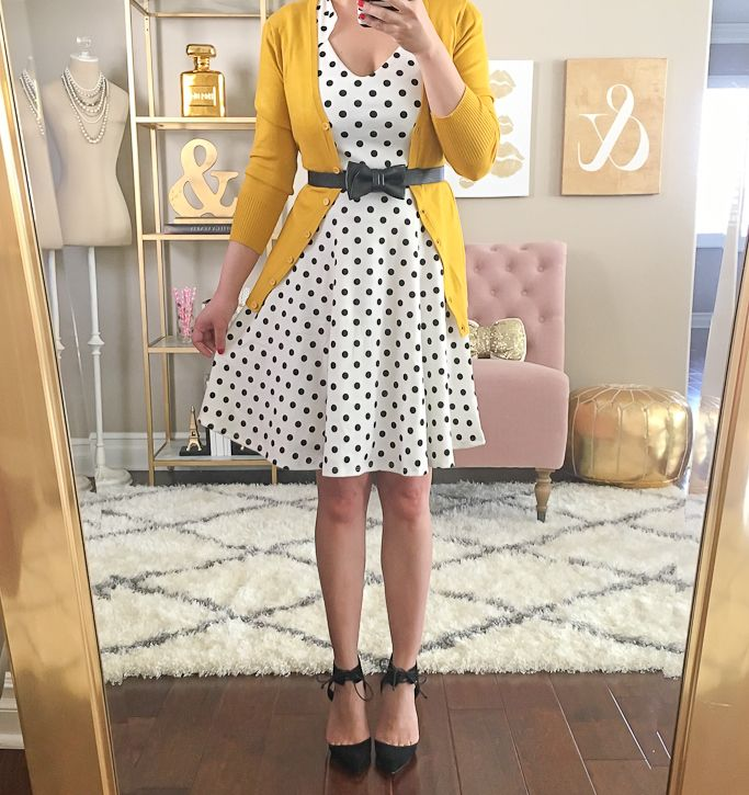 Review: Spring Items and Weekly Outfits | Stylish Petite | Bloglovin'