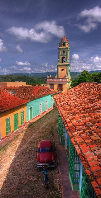 Trinidad, Cuba                                                                                                                                                                                 More