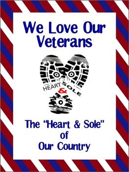 Veterans Day Learning Pack