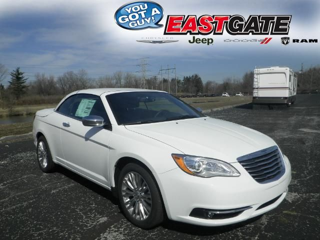 Cars for Sale Indianapolis, IN | Chrysler, Chrysler 200 ...