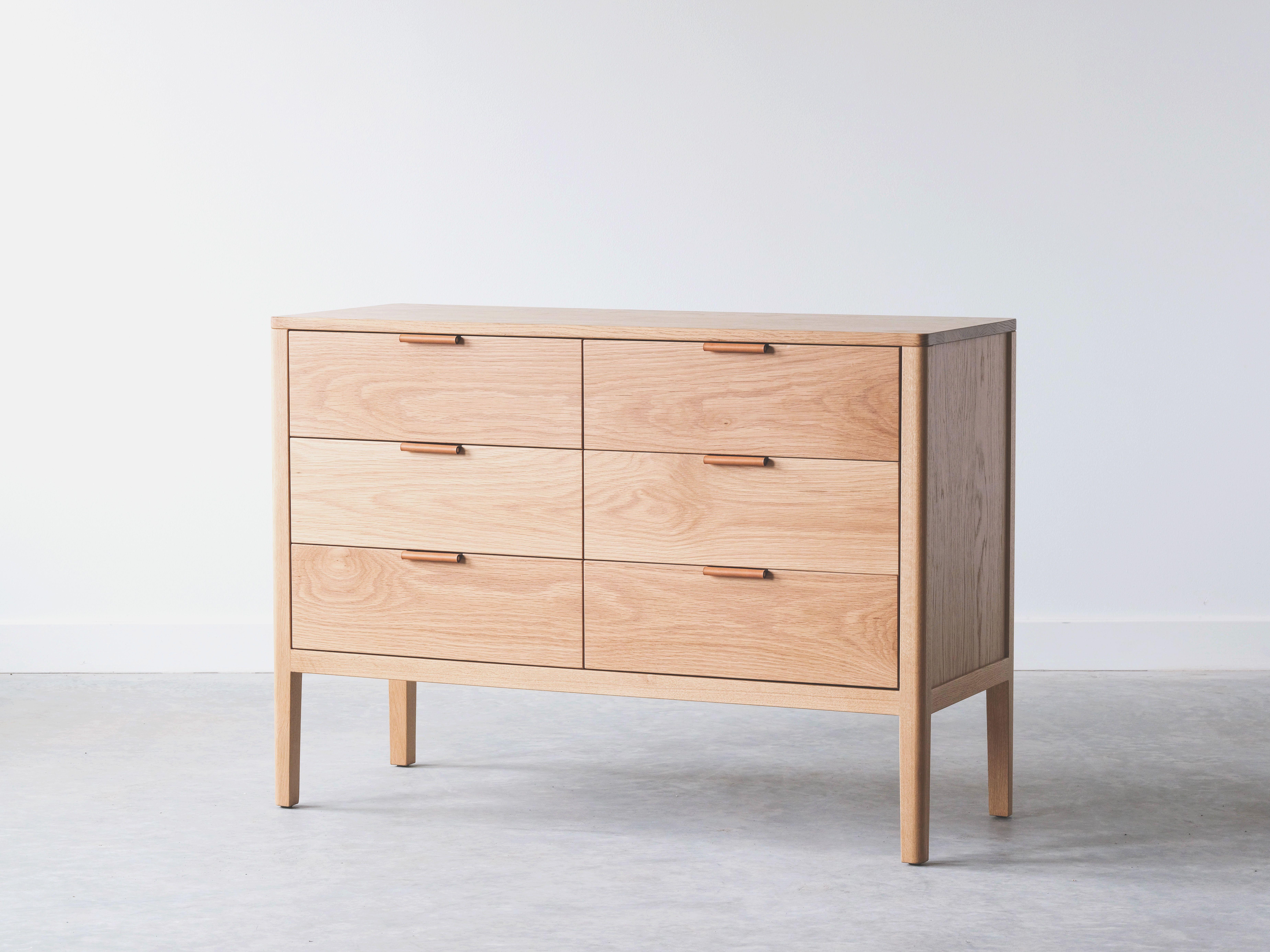 Avers Dresser Furniture Oak Furniture Wood Furniture