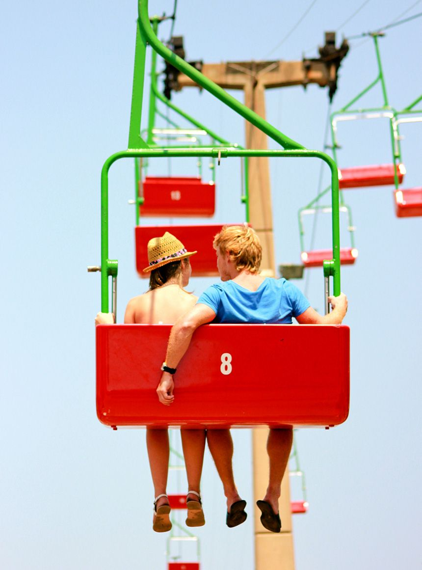 Photo Khidra Stevens Things You Didn T Know About Durban Funworld