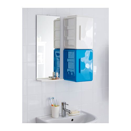 Mobel Einrichtungsideen Fur Dein Zuhause Spiegel Mit Ablage Ikea Wohnen
