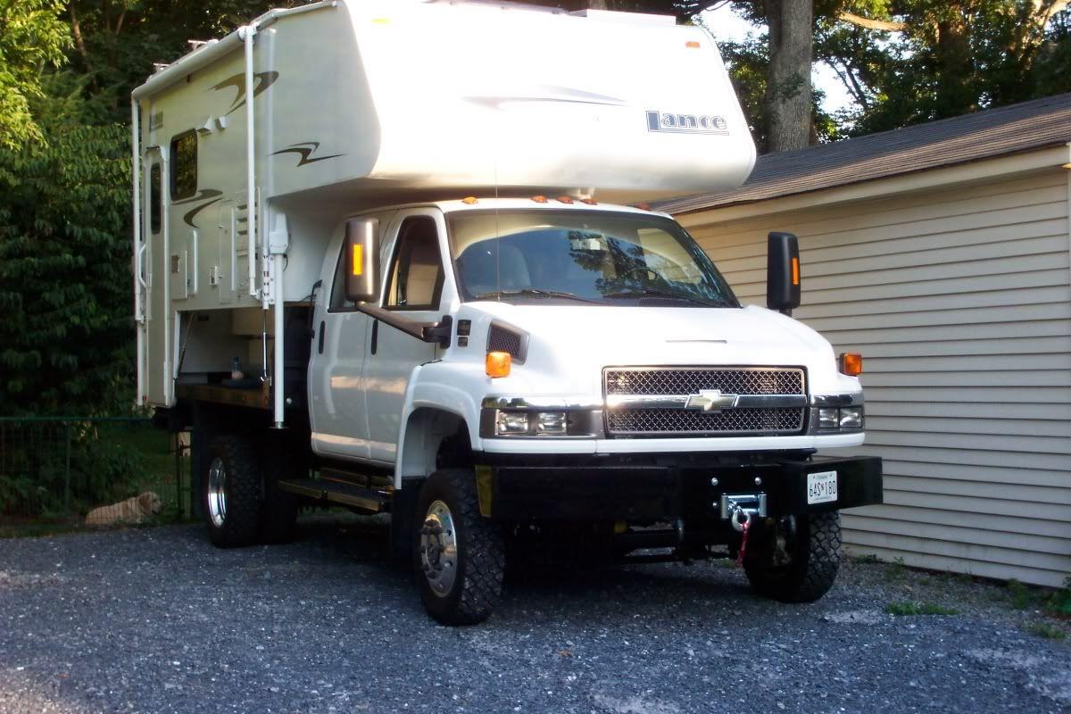 Kodiak Truck Camper Google Search Truck Camper Trucks Camper
