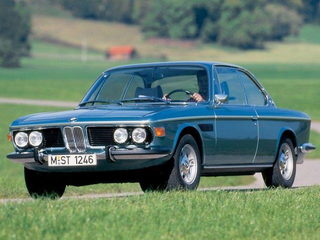 Bmw History The Bmw 3 0 Csi Bmw Classic Cars Bmw Bmw Classic