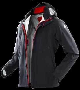 Daily Shell Jacket | X-BIONIC® International