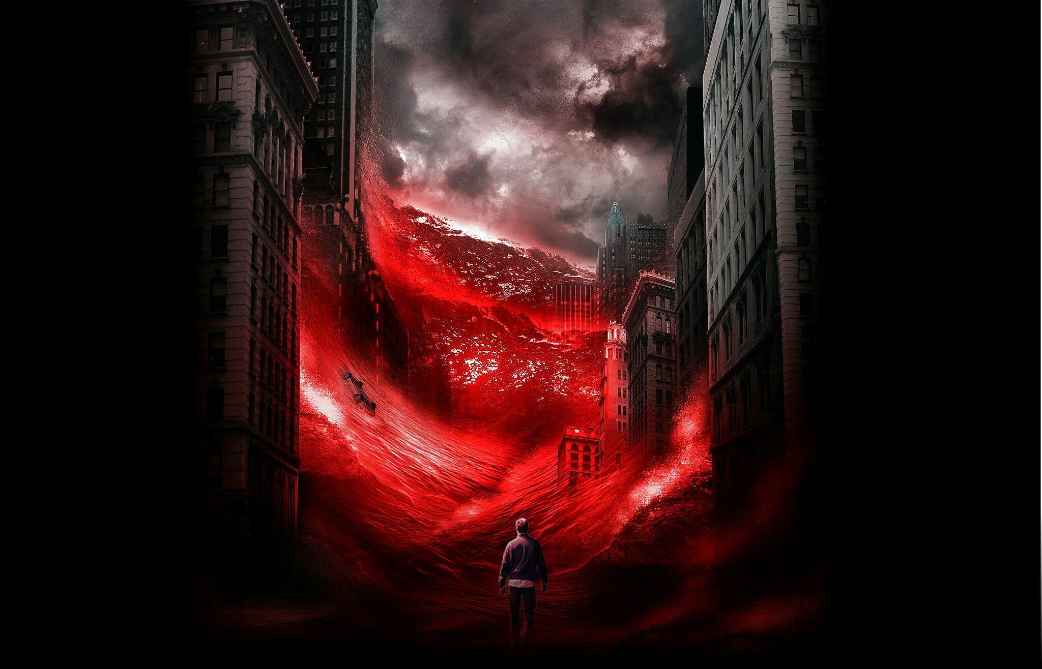 Em quanto o mundo sangra