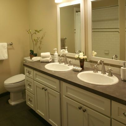 Superb Bathroom Laminate Countertop Formica 7213 58 Earthwash Download Free Architecture Designs Scobabritishbridgeorg