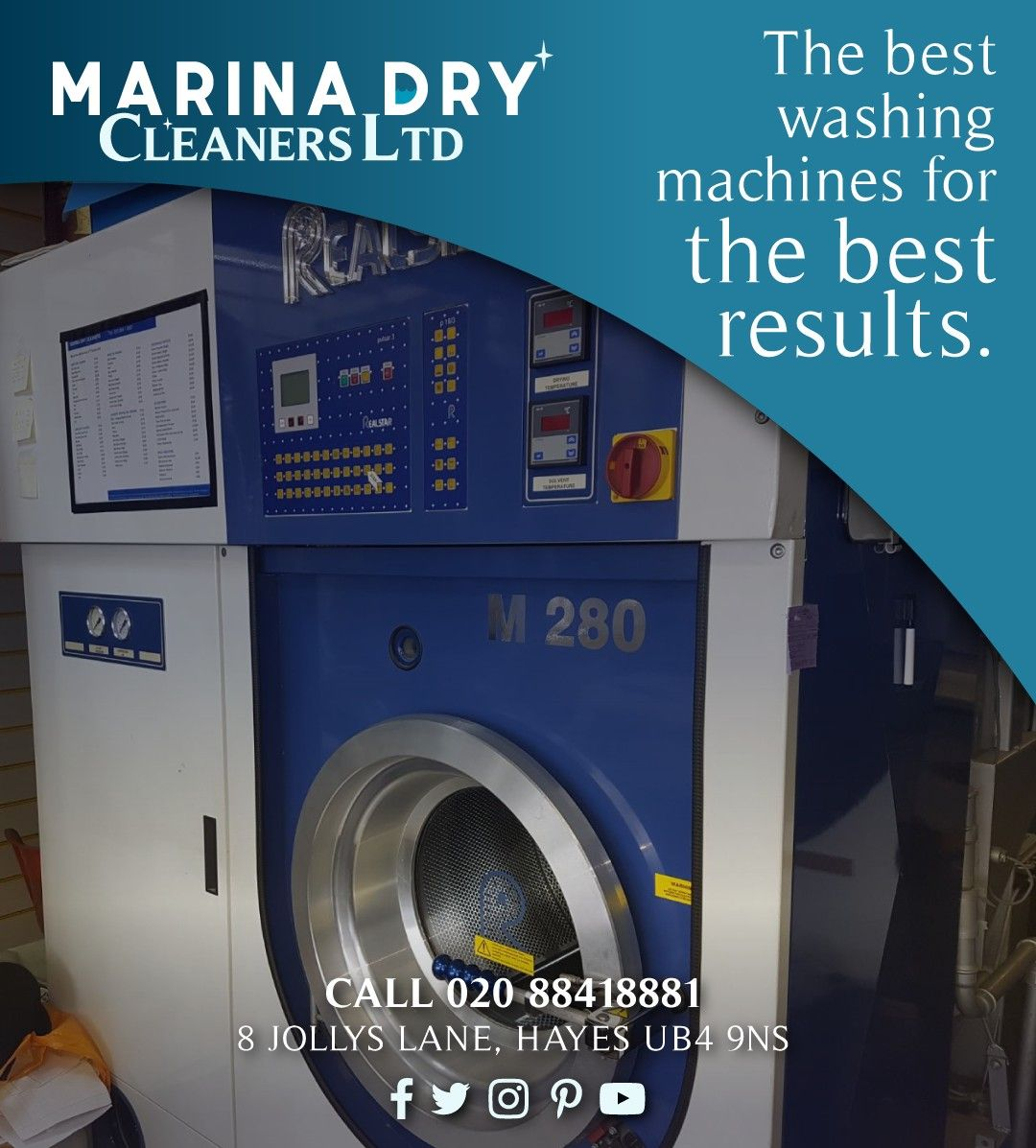 The Best Washing Machines For The Best Results Washing Super