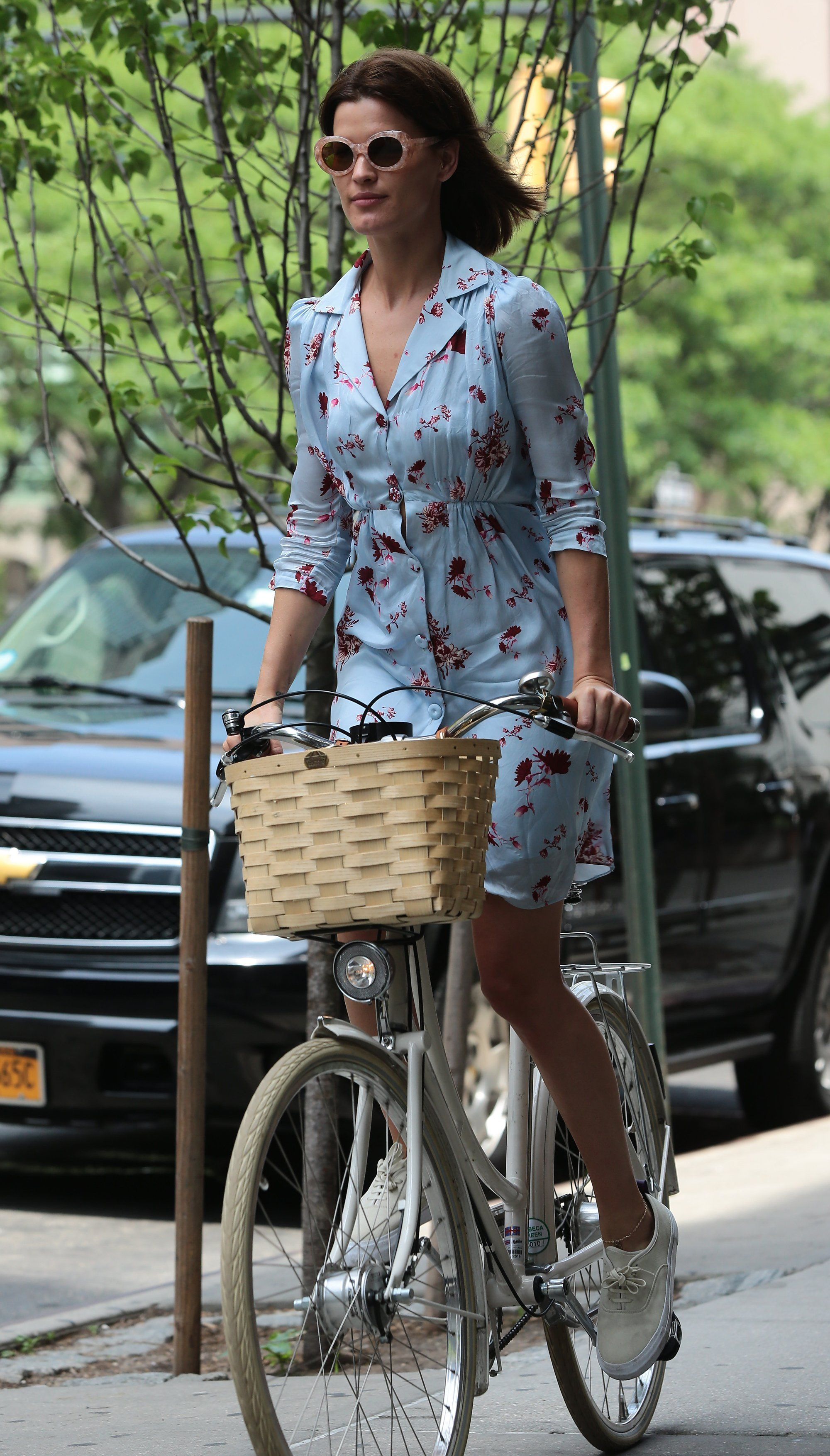 Ask CF: What Are Some Bike-Friendly Fashions for Different Types