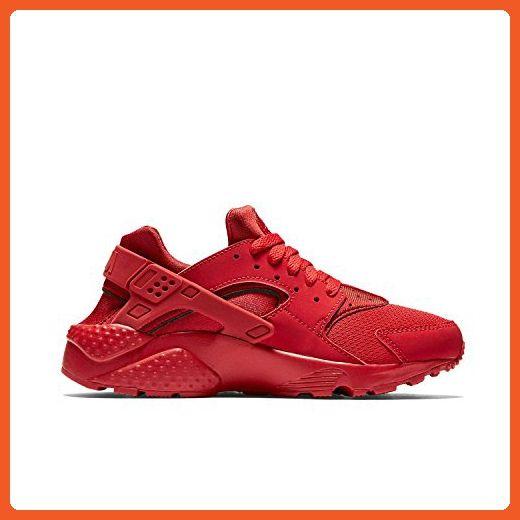a7aec25653d0c Nike Huarache Run GS LTD Sneaker; Color: Red; EUR 38 US 5,5y ...