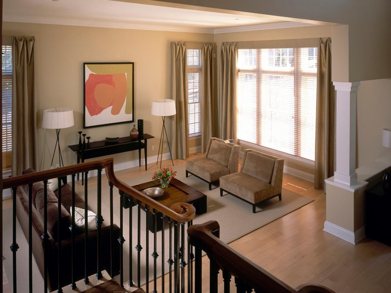 Tips Retro Kleuren : Home staging tips