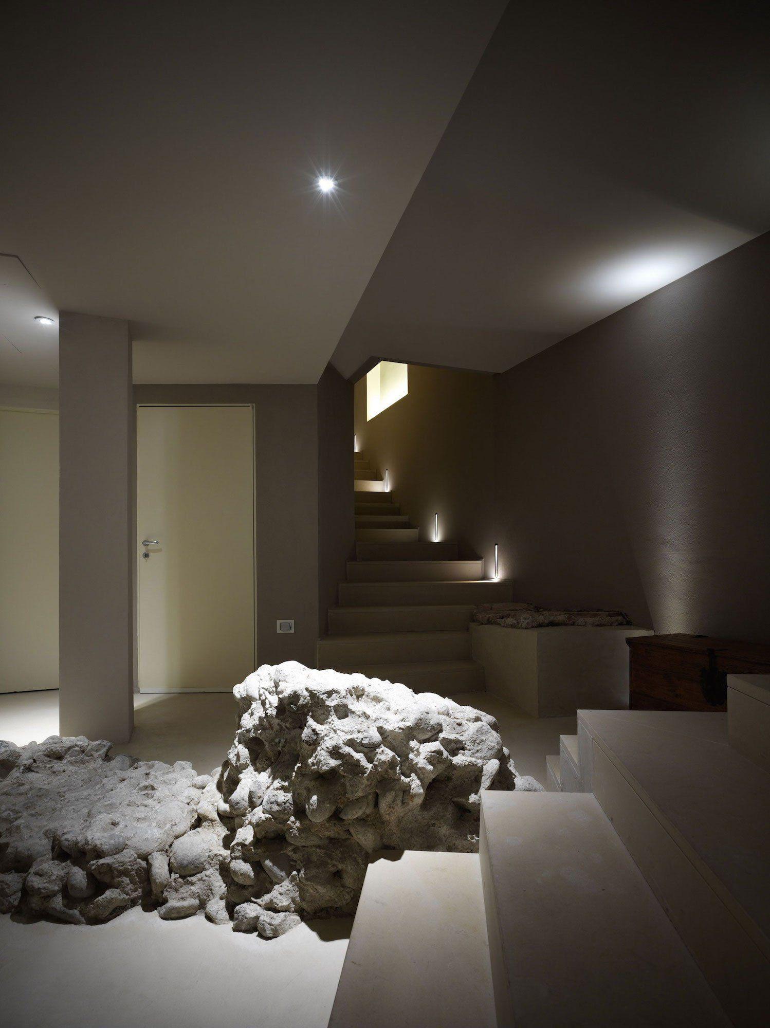 Casa Privata By Arassociati Architetti & Antonella Tesei