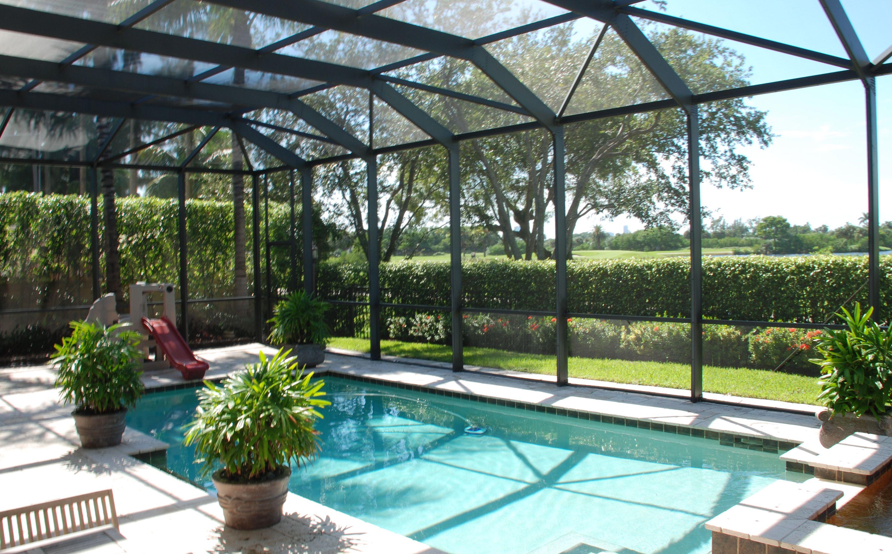 Like This Swimming Pool Enclosures Screened Pool Pool Enclosures