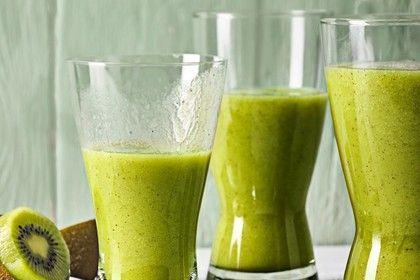 Frühstücks - Vitamindrink