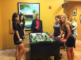 Warrior Table Soccer S Foosball Table Giveaway 2016 Foosball Table Foosball Soccer Table
