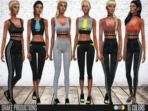 The Sims Resource: 74 set by ShakeProductions • Sims 4 Downloads