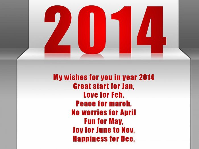 Happy New Year #2014 [HD] #Wallpapers | Quotes | Pinterest | Hd ...