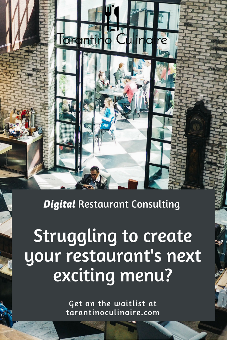 This online restaurant consulting class reveals the best