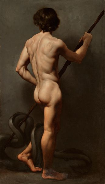 Art Works By Italian Artist Roberto Ferri Excellent Knowledge Of Painting Techniques Old Masters In Combined With Modernity