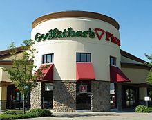 Godfather S Pizza Headquarters In Omaha Nebraska Godfathers