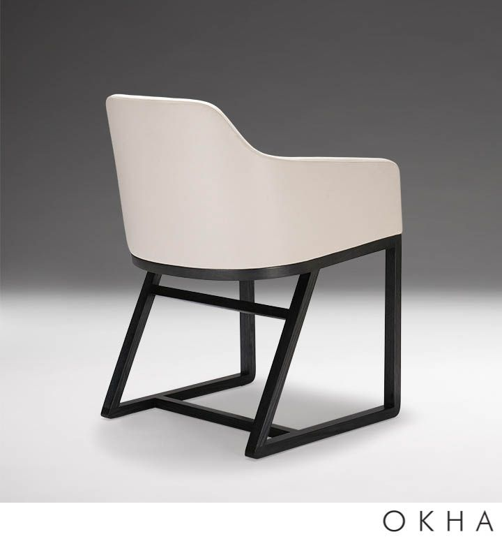 OKHA Design & Interiors - Tofu Carver