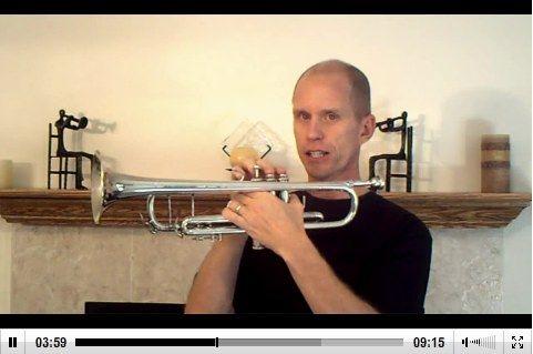 Etrumpet Lessons Lesson Music Teacher Middle School