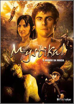 Filme Mystikal O Mundo Da Magia Online Dublado Com Imagens Ver