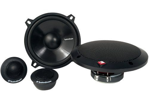 Rockford Fosgate Prime R152S 525Inch Component Speaker