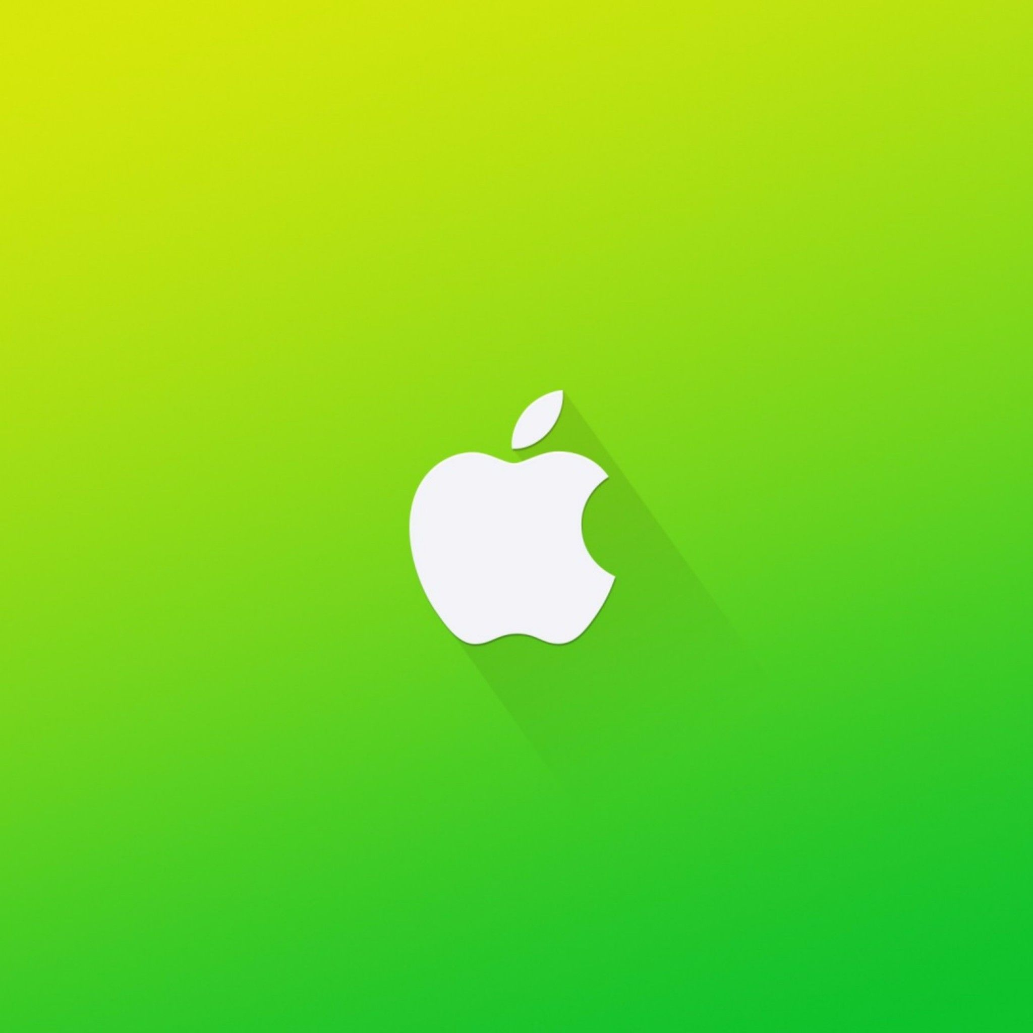 green apple logo | ipad pro & others wallpaper! | pinterest | apple