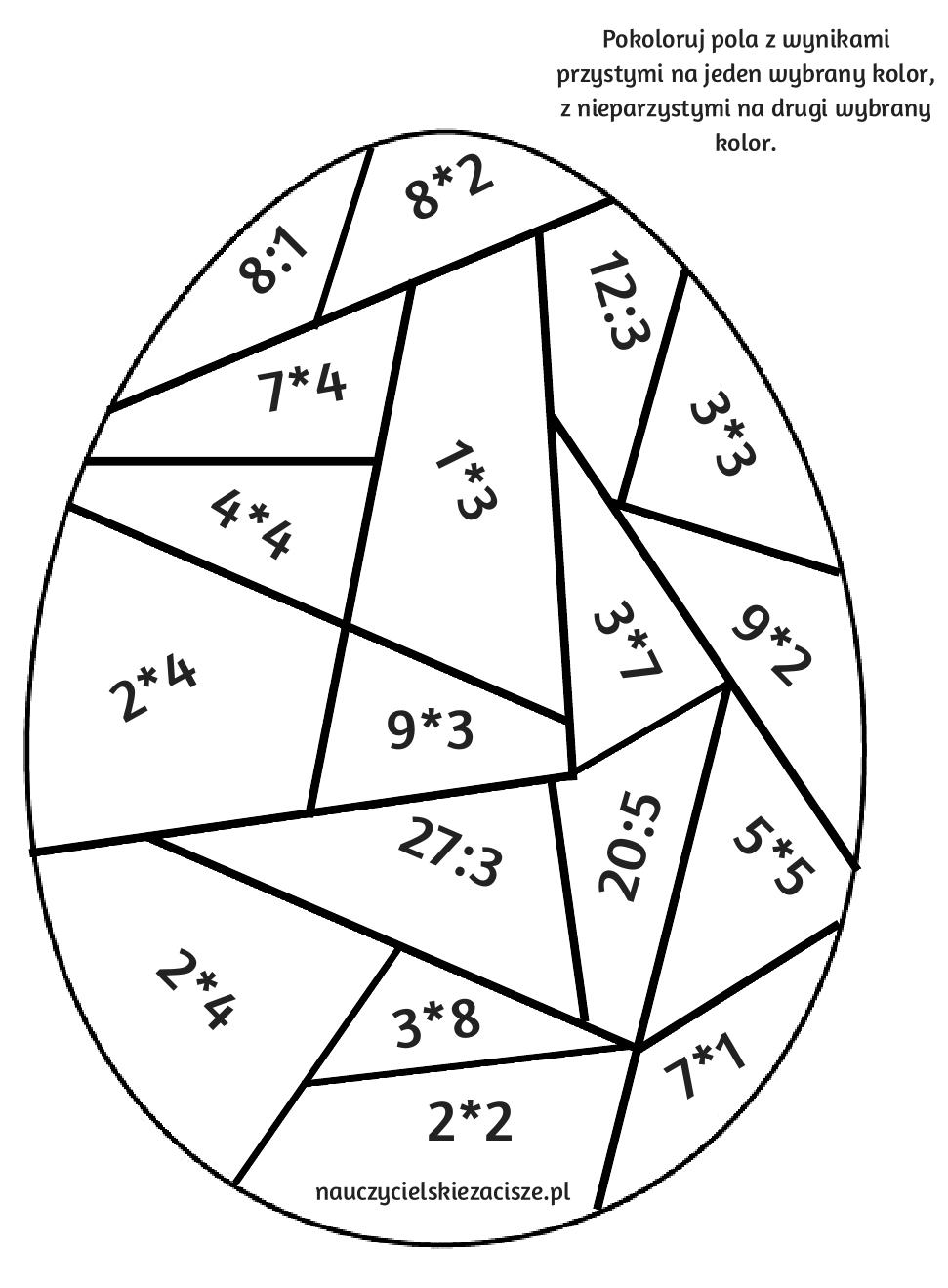 Nauczycielu Rodzicu Szukasz Pomocy Edukacyjnych Kart Pracy Pomyslow Na Gry Zabawy Materialow Math Activities Preschool Math Coloring Learning Worksheets