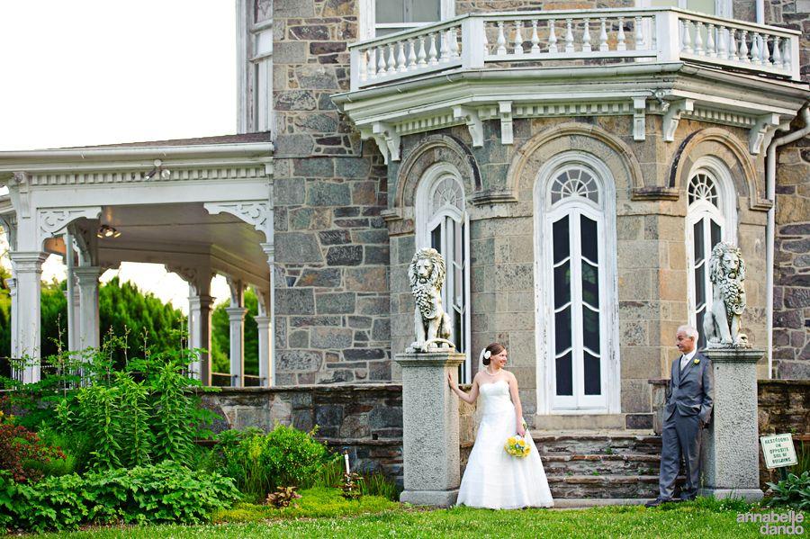 Cylburn Arboretum Wedding In Baltimore : Ashleigh And